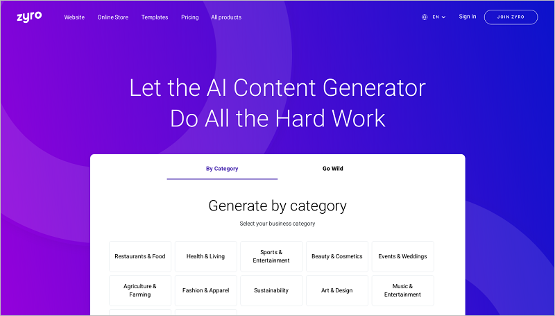 Automatic Article Writer